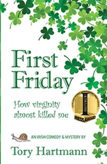 First Friday: How Virginity Newrly Killed Me